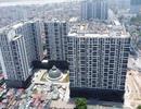 Tự phong chung cư cao cấp để nâng giá