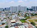 Thanh tra đề xuất thu hồi 13 dự án BĐS 'ôm đất' không thực hiện ở TPHCM