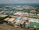 175 USD thuê được một m2 đất công nghiệp