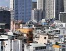 Nhà phố chào bán hàng loạt tại TP Hồ Chí Minh: Bình thường hay bất thường?