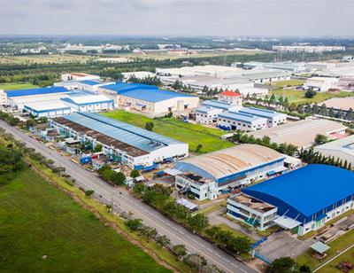 M&A bất động sản công nghiệp tăng nhiệt