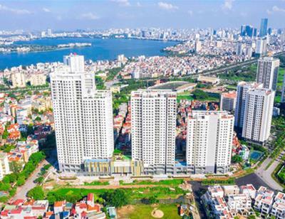 Thị trường bất động sản sẽ phục hồi?