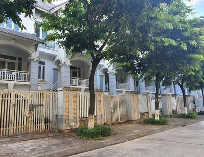 """Giao dịch biệt thự, liền kề tại Hà Nội """"buồn"""" nhất trong 5 năm, giá ra sao?"""