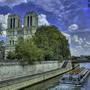 10 địa điểm cần đến khi tham quan Paris