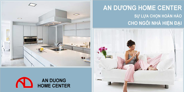 An Dương Home Center