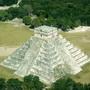 Thành cổ Chichen Itza