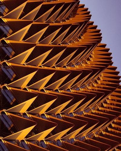Singapore Design Museum Esplanade Theatres On The Bay