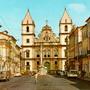 Salvador – Đất nước của những thánh đường