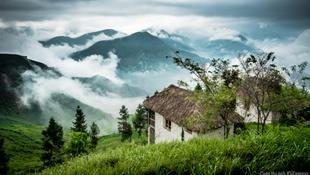 Riêng một góc trời ở Sa Pa - Lào Cai